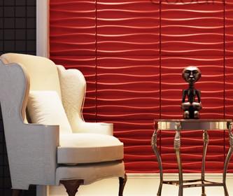 Cần ý tưởng mới trong trang trí nội thất?