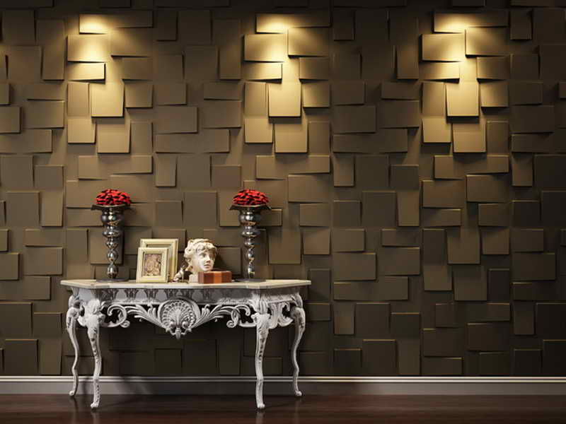 Contemporary-Decorative-3D-Wall-Panels